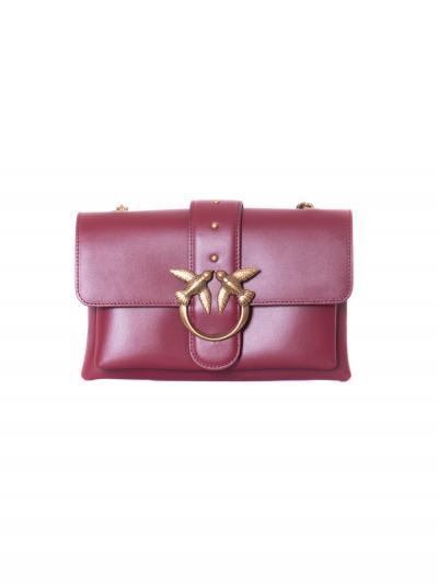 PINKO pinko love mini soft  Borse | 1P22AH-Y6XTR44