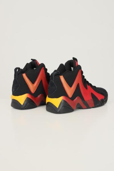 REEBOK Sneakers kamikaze II unisex nero reebok  Sneakers | H01318.