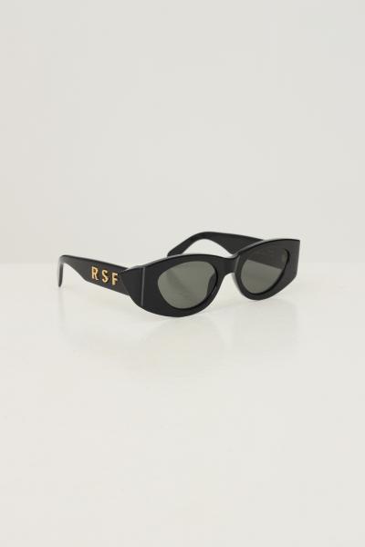 RETROSUPERFUTURE Occhiali da sole atena black unisex nero retrosuperfuture  Occhiali | ATENABLACK