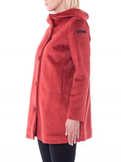 RRD rrd velvet parka lady  Piumini   W2155671