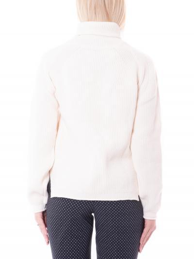 RRD rrd knit amos turtleneck  T-shirt   W2160109