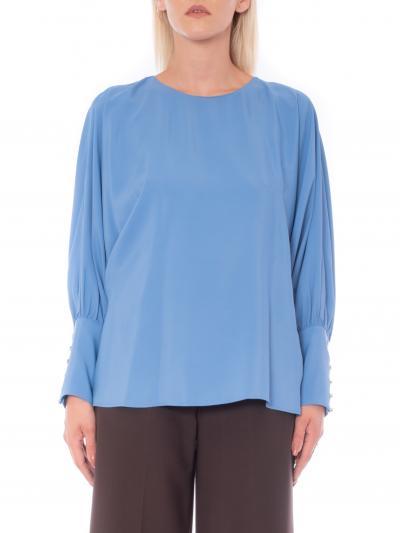 SIMONA CORSELLINI simona corsellini blusa  Bluse | BL001-01-TACE00020522