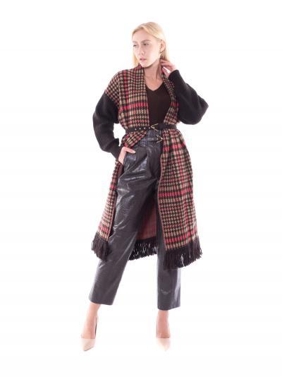 SIMONA CORSELLINI simona corsellini cappotto  Cappotti   CPE01-01-C02600040519
