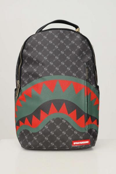 SPRAYGROUND Zaino sprayground the godfather dlx backpack unisex fantasia  Zaini | 910B3594NSZ.