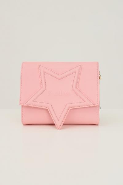 TEEN IDOL Borsa donna rosa teen idol con patta stella  Borse | 029780042