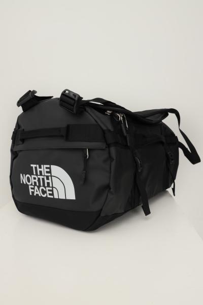 THE NORTH FACE Borsone da palestra unisex nero the north face con logo a contrasto  Borse   NF0A52STKY41KY41
