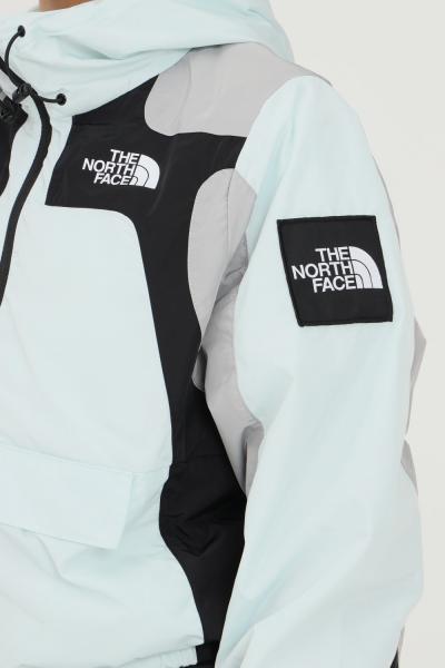 THE NORTH FACE Giacca a vento da donna the north face con cappuccio  Giubbotti   NF0A5ICE0UF10UF1