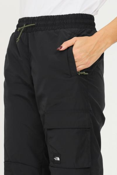 THE NORTH FACE Pantaloni donna nero the north face casual con elastico in vita  Pantaloni   NF0A5ICGJK31JK31