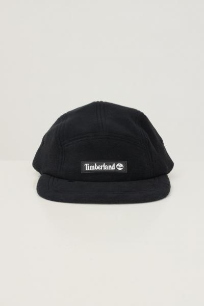 TIMBERLAND Berretto unisex timberland con patch logo frontale  Cappelli   TB0A2NKB00110011