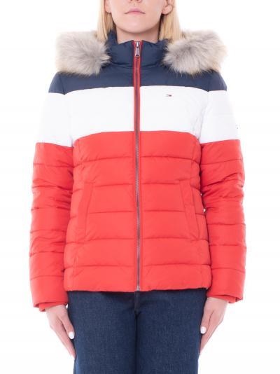 TOMMY HILFIGER tommy hilfiger jacket  Piumini   DW09065C87