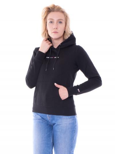 TOMMY HILFIGER tommy hilfiger hoodie  T-shirt   DW10132BDS