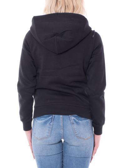 TOMMY HILFIGER tommy hilfiger hoodie  T-shirt   DW10135BDS