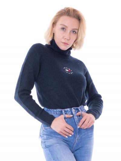 TOMMY HILFIGER tommy hilfiger dolcevita  T-shirt   DW10994C87