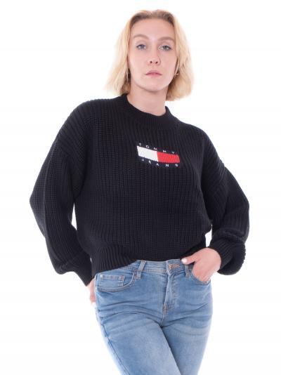TOMMY HILFIGER tommy hilfiger maglione  T-shirt   DW11001BDS
