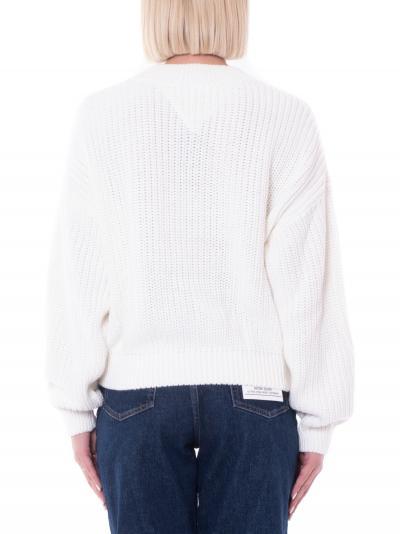 TOMMY HILFIGER tommy hilfiger maglione  T-shirt   DW11001YAP