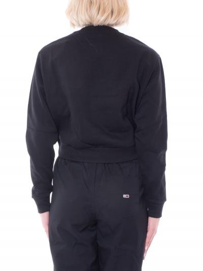 TOMMY HILFIGER tommy hilfiger sweatshirt  T-shirt   DW11051BDS
