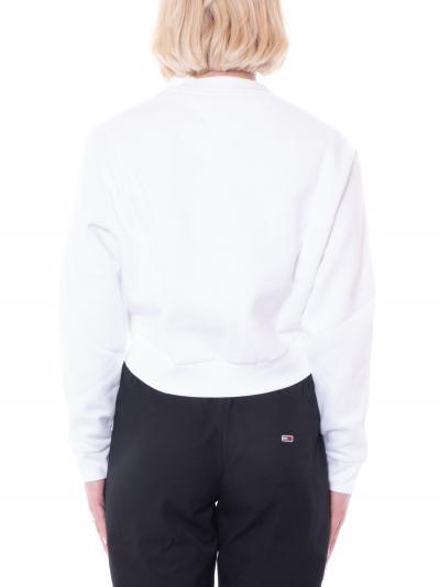 TOMMY HILFIGER tommy hilfiger sweatshirt  T-shirt   DW11051YBR
