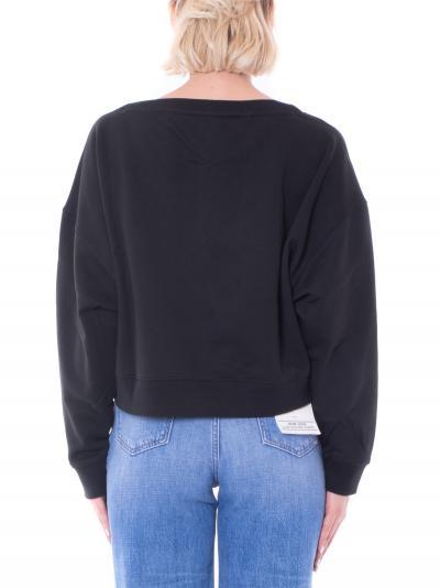 TOMMY HILFIGER tommy hilfiger sweatshirt  T-shirt   DW11053BDS