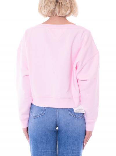 TOMMY HILFIGER tommy hilfiger sweatshirt  T-shirt   DW11053TOJ