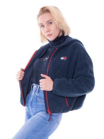 TOMMY HILFIGER tommy hilfiger jacket  Giacche   DW11093C87