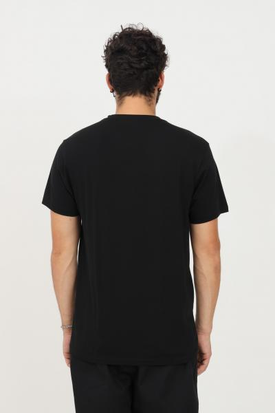VANS T-shirt uomo nero vans a manica corta  T-shirt | VN000JAYY281Y281