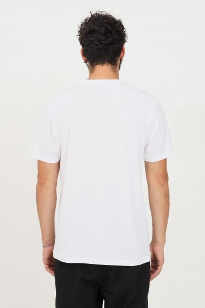VANS T-shirt uomo bianco vans a manica corta  T-shirt | VN000JAYYB21YB21