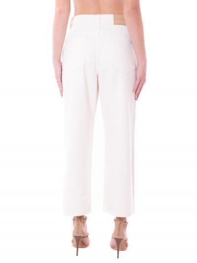 WEEKEND MAXMARA weekend maxmara pantalone ginetta  Pantaloni | GINETTA018