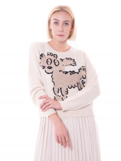 WEEKEND MAXMARA weekend maxmara maglia odessa  T-shirt | ODESSA001