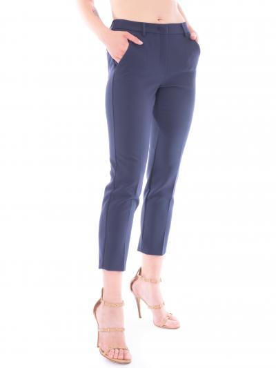 Pantalone lungo da donna blue  Pantaloni | PATATA004