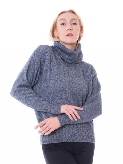 WOOLRICH woolrich maglia a collo alto  T-shirt   WWKN0147FRUF05663989