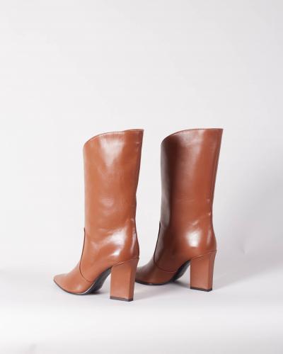ALDO CASTAGNA Stivali con dettaglio gambale Aldo Castagna  Stivali | VITTORIATABACCO