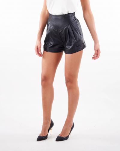 ANIYE BY Shorts in ecopelle Holy Aniye By  Shorts   1813952