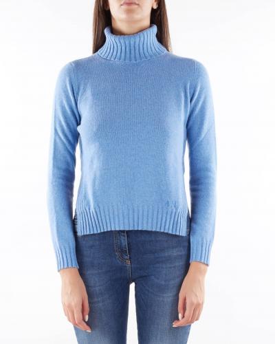 ANNA MOLINARI Maglia a collo alto Anna Molinari  T-shirt   7M058A726