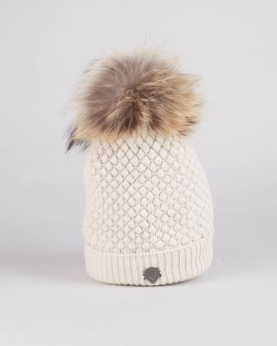 BLAUER Cappello in lana con pon pon Blauer  Cappelli | BLDA05385103