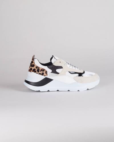 DATE Sneakers Fuga D.A.T.E.  Sneakers | W351FGANWHWH