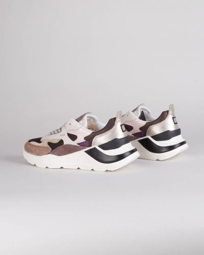 DATE Sneakers Fuga D.A.T.E.  Sneakers | W351FGDRBRBR