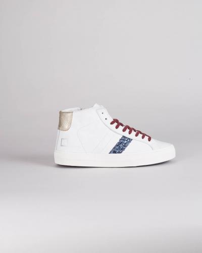 DATE Sneakers alta Hill High Vintage D.A.T.E.  Sneakers | W351HHVCWLWL
