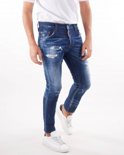 DSQUARED Jeans Skater Jean Dsquared  Jeans | S74LB0959470