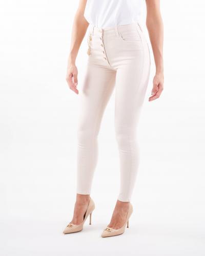 ELISABETTA FRANCHI Jeans con charm Elisabetta Franchi  Jeans | PJ16S16E2686