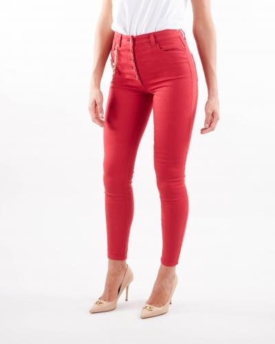 ELISABETTA FRANCHI Jeans con charm Elisabetta Franchi  Jeans | PJ16S16E2D97