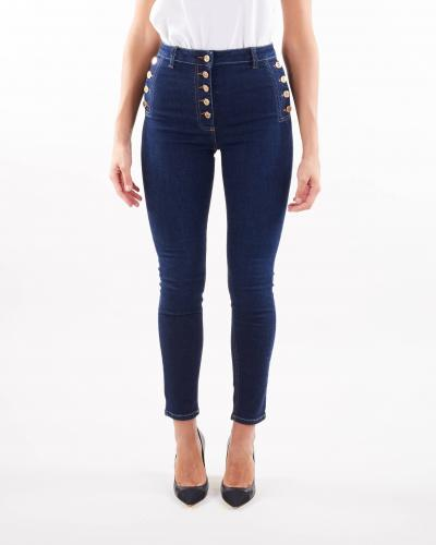 ELISABETTA FRANCHI pj20s16e2 104  Jeans | PJ20S16E2104
