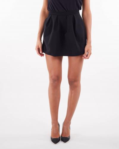 ELISABETTA FRANCHI Shorts con fiocchi di Elisabetta Franchi  Shorts   SH00216E2110