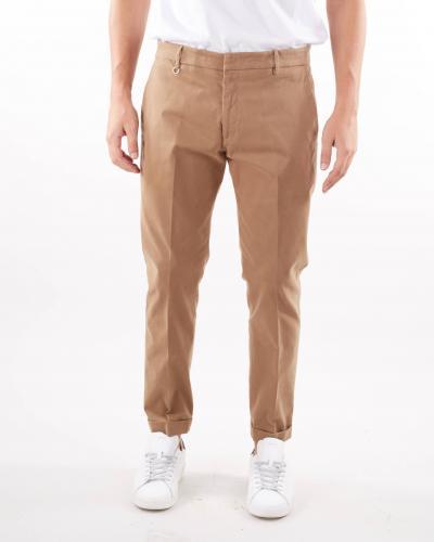 GOLDEN CRAFT Pantalone in cotone caldo Golden Craft  Pantaloni | GC1PFW21226246M066