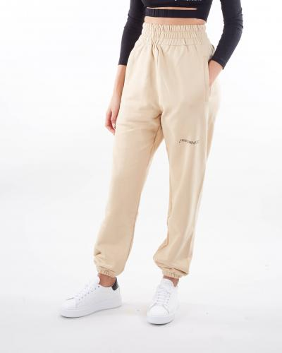 HINNOMINATE Pantalone in felpa a vita alta Hinnominate  Pantaloni | SP32BISCOTTO