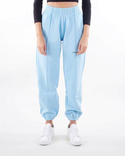 HINNOMINATE Pantalone con micro stampa logo Hinnominate  Pantaloni | SP38CIELO