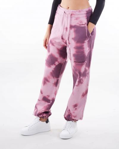 HINNOMINATE Pantalone in felpa Tiedye Hinnomnate  Pantaloni | SP58ROSA