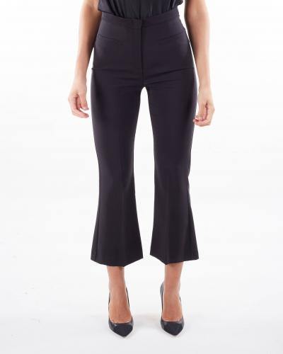 IMPERIAL Pantalone a trombetta Imperial  Pantaloni | P9990001MNERO