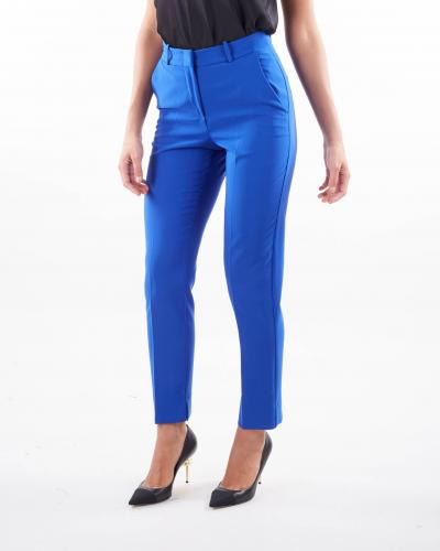 IMPERIAL Pantalone slim fit Imperial  Pantaloni | P9990003MROYAL