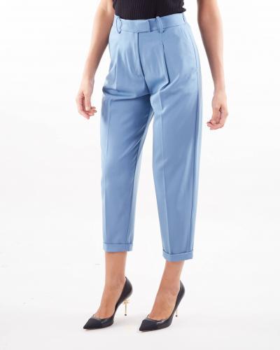 IMPERIAL Pantalone con pences Imperial  Pantaloni | P9990012MPOLVERE