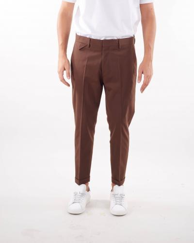 LOW BRAND Pantalone in lana Low Brand  Pantaloni | L1PFW21226088M065